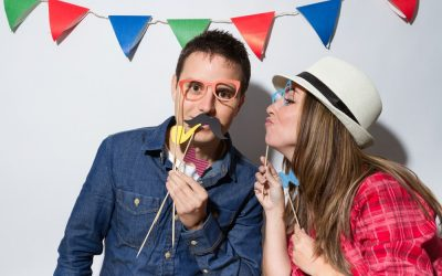 3 Reasons to Book Your Photo Booth Rental in Advance